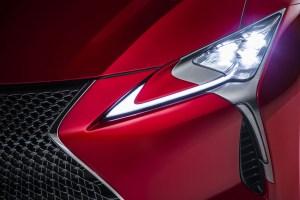 Lexus LC 500 (29)