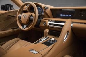 Lexus LC 500 (40)