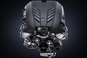 Lexus LC 500 (53)