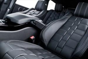Project Kahn Range Rover 3.0 TDV6 Vogue RS