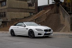 noelle motors BMW M6