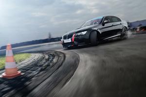MR Car Design BMW M3