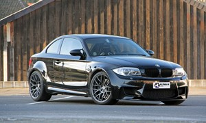 Alpha-N Performance 1-Series M Coupe