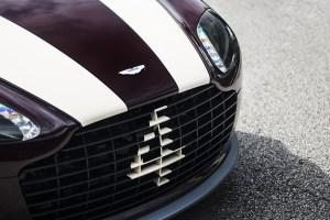 Aston Martin Vantage Kahn GT