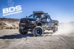 Fade to Black RAM 3500 by Off Road Outlaws (14)