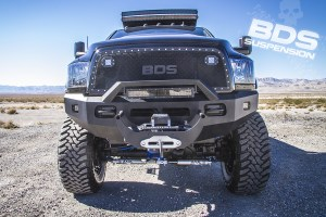 Fade to Black RAM 3500 by Off Road Outlaws (21)