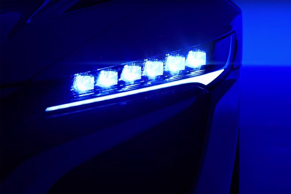 Acura NSX Super Bowl 50