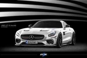 RevoZport AMG GTS-RZ