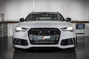 ABT RS6 1 of 12