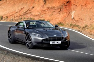 2017 Aston Martin DB11 (12)