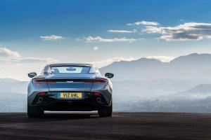 2017 Aston Martin DB11 (2)