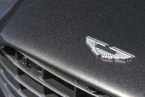 2017 Aston Martin DB11 (36)