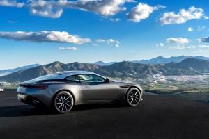 2017 Aston Martin DB11 (6)