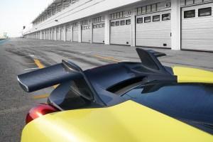 Mansory 4XX Siracusa Ferrari 488 GTB