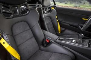 Vorsteiner Porsche Cayman GT4 (25)