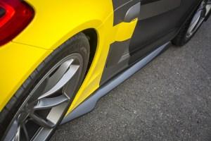 Vorsteiner Porsche Cayman GT4 (50)
