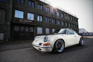 KAEGE RETRO 1972 Porsche 911