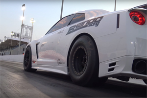 EKanooRacing Nissan GT-R