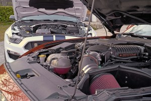 GeigerCars Geiger Mustang GT 820
