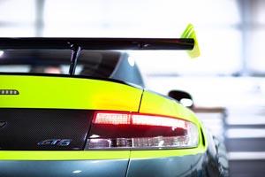 Vantage GT8
