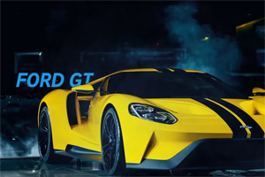 the.leviathan Ford GT Application