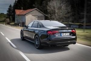 ABT Sportsline Audi S8 Plus