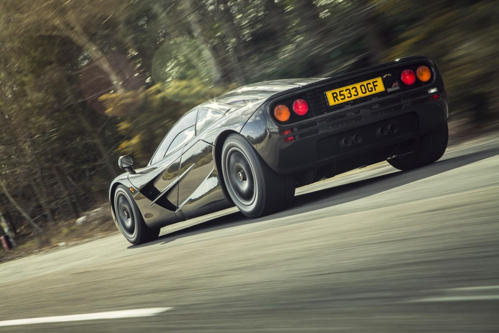 No. 69 McLaren F1 for Sale