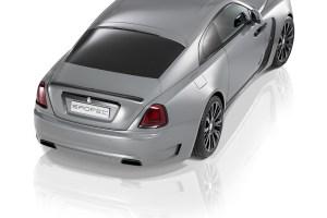 Spofec Overdose Rolls Royce Wraith (12)