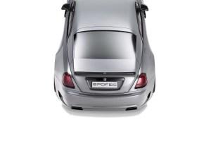 Spofec Overdose Rolls Royce Wraith (14)