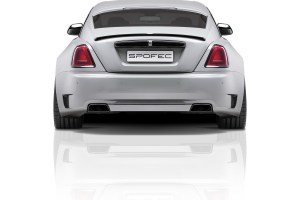 Spofec Overdose Rolls Royce Wraith (16)