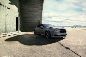 Spofec Overdose Rolls Royce Wraith (24)