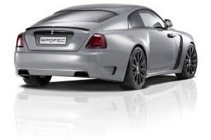 Spofec Overdose Rolls Royce Wraith (4)