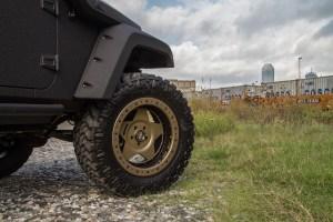 Starwood Motors 2015 Jeep Bandit Sport
