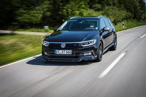 ABT VW Passat