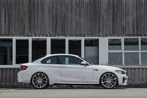 Daehler BMW M2 with M4 Engine
