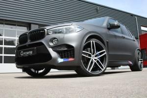 G-Power BMW X5 M