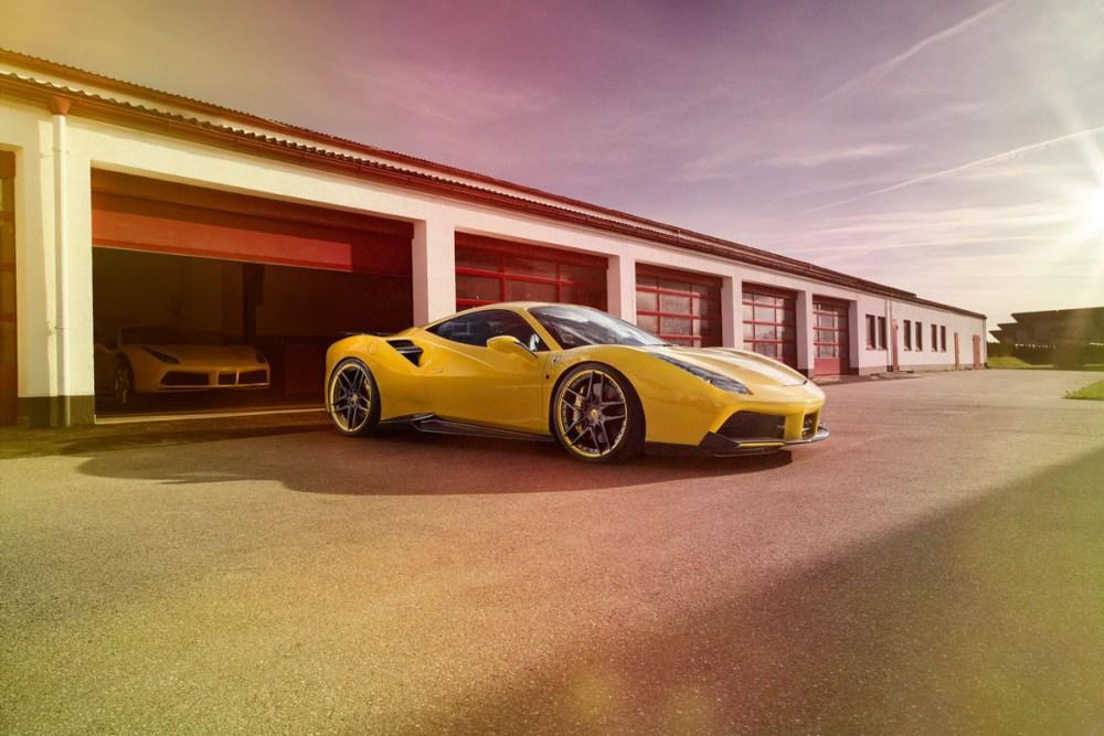 Novitec Rosso Ferrari 488 GTB (23)