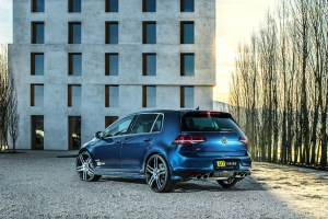 O.CT Tuning Volkswagen Golf R