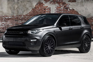 Project Kahn Discovery Sport Black Label