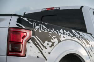 25th Anniversary Hennessey Velociraptor 700 Supercharged Ford