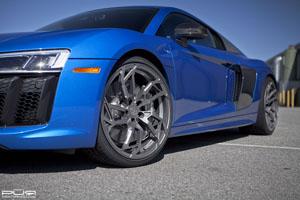 Audi R8 V10 Plus RS05