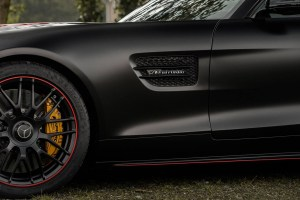 Sign Mania Mercedes-AMG GT S