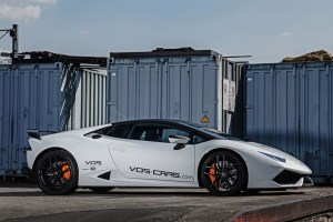 "VOS Performance Lamborghini Huracán ""Final Edition"""