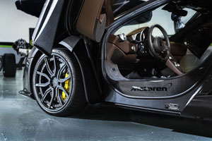 LOMA SP1-RSR Forged Wheels