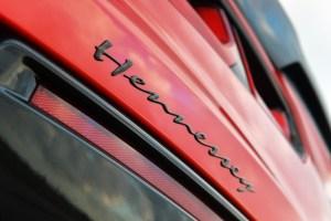 HPE1000 Chevrolet Corvette