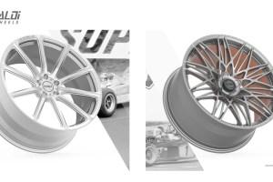 Fittipaldi Sport Wheels