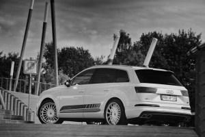 Audi Q7 3.0 TDI CL by Christian Lübke