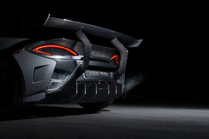 Vorsteiner McLaren 570-VX
