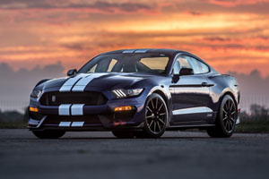 HPE800 Shelby GT350
