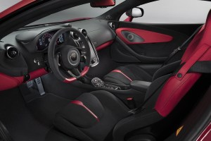 McLaren 570S Design Edition 1